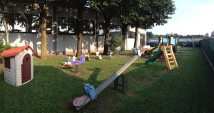 giardino asilo